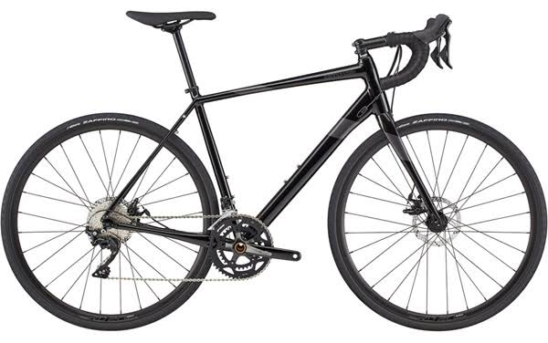 Cannondale Synapse 105 Road Bike 2020 Black