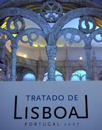 Tratado de Lisboa (UE)
