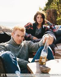 Kellan, Ashley a Rachel - Photoshoot