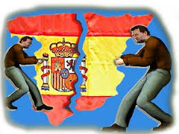 Romper España