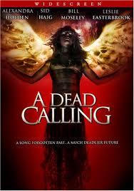 فيلم A DEAD CALLING