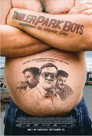 Trailer park boys : Countdown to Liquor Day film complet