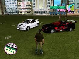 لعبة GTA - Vice - City لعبة رائعة جدا تمتعوا معنا