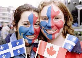 Quebec región de Canadá