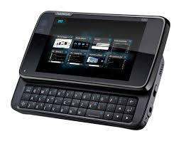 جوال نوكيا N900