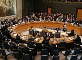 Consejo de Seguridad de la ONU