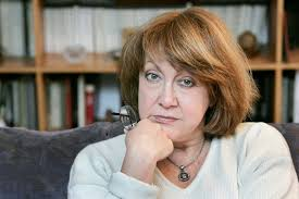 Patricia Gabancho