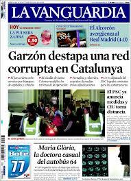 Día sí y día también, surgen nuevas noticias de corrupción en Cataluña