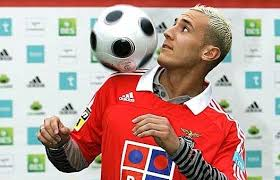 حسان يبدة لاعب كرة قدم جزائري Algerie-le-Cap-Vert-