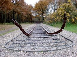Kamp Westerbork 65 jaar geleden bevrijd