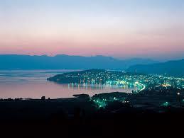 Snapshot: Ohrid, Macedonia