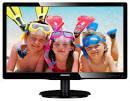 """Philips 226v4lab v-line de 54,6 cm (21,5"""") monitor lcd con"""