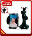 Soporte Universal Rejilla Con Brazo Regulable Coche Iphone 1 2 3 16gb 32gb 64gb